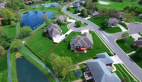Neighborhood amenities