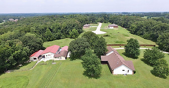Nixa Missouri property