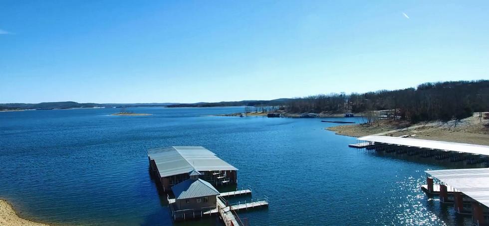 Table Rock Lake Branson MO