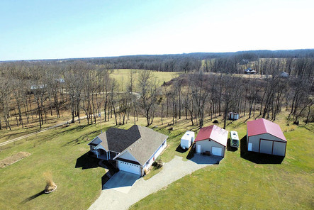 Great Country Home in Seymour