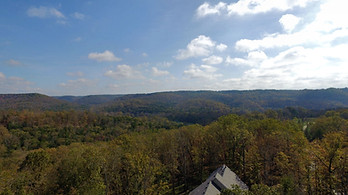 View From Center Road Ozark Mo