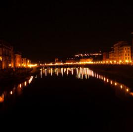 arno at night