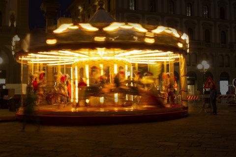 Picci Carousel #1