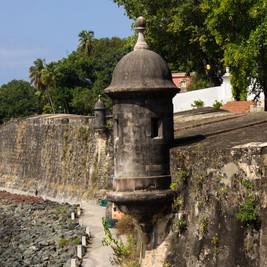 Puerto Rico | Garitas