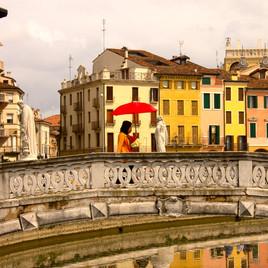 Padua | Prato della Valle