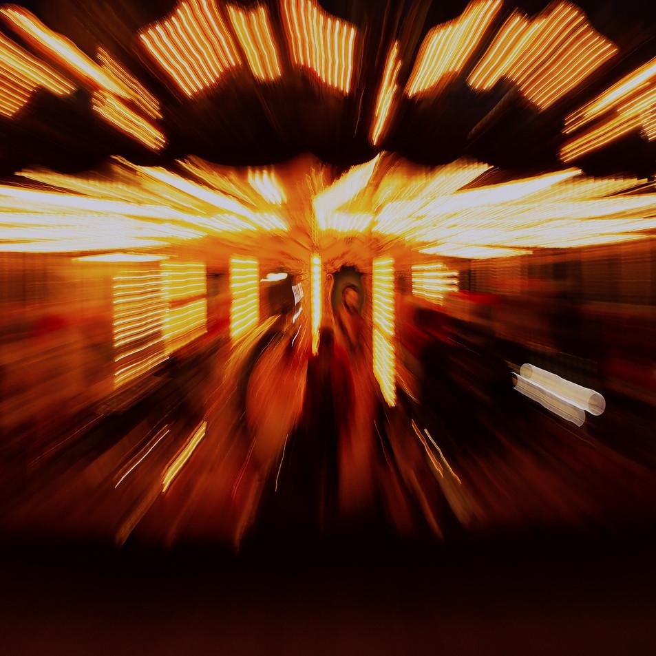 carousel at night 1