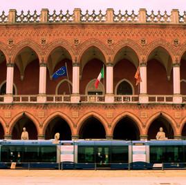 Padua | Logia Amulea