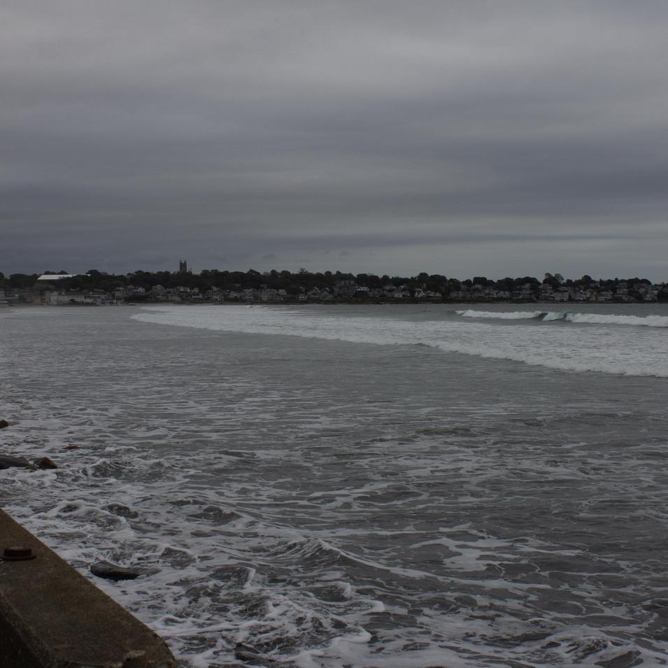 Easton's Beach 1