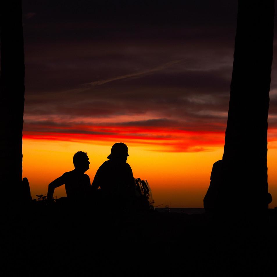 tamarindo sunset 01
