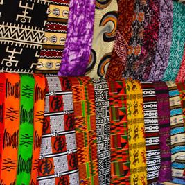 african cloths