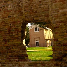 Padua  | Giotto Chapel