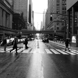 42nd Street March 2020