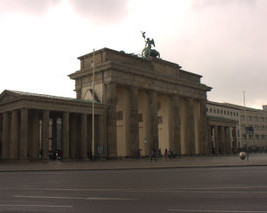 Germany | Brandenburg Gate