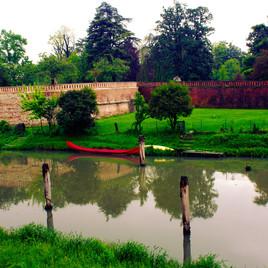 Padua | Bracchione River