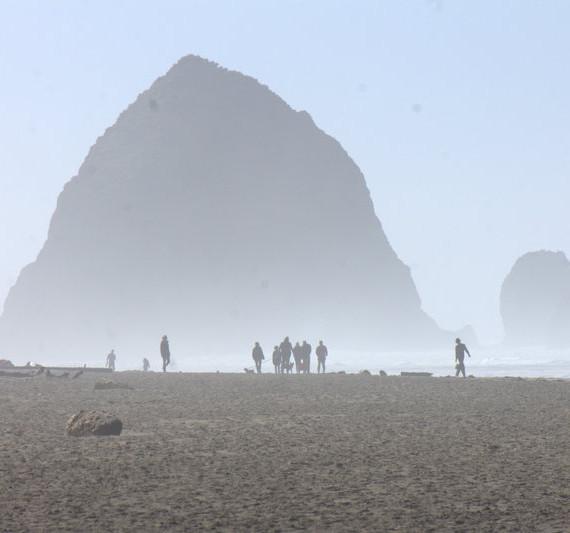 Oregon  |  Cannon Beach