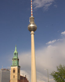 Germany | Berlin TV Tower