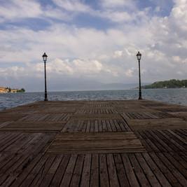 Saló Pier