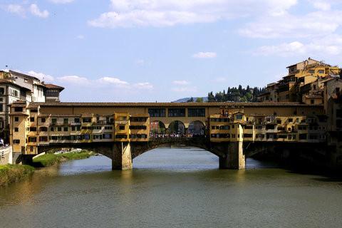 Italy | Ponte Vecchio
