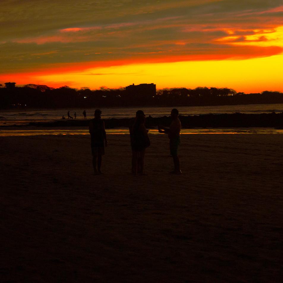 tamarindo sunset 02