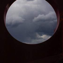circle sky