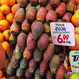 lima cactus pears