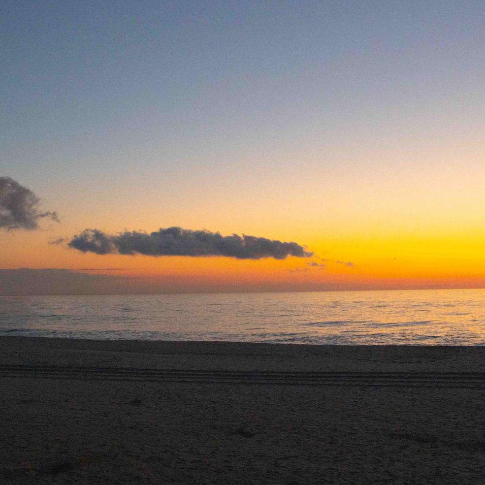 Long Branch Sunrise 2
