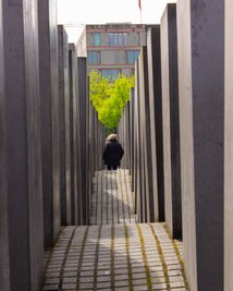 Germany | Berlin Holocaust Memorial