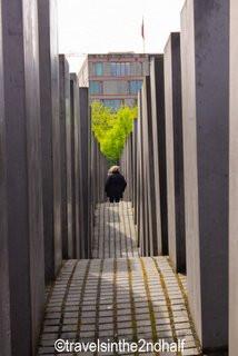 Germany | Berlin Holocaust Memorial