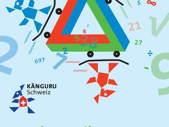 Mathematik mit dem Känguru