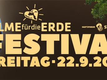 Festival «Filme für die Erde»