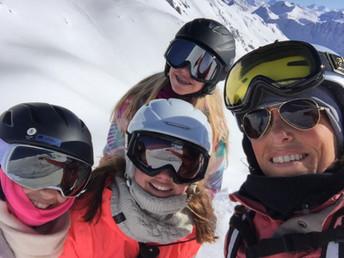 Wintersporttag auf der Lenzerheide