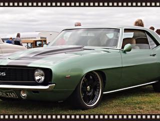 1969 Camaro - King Of ApocaLaps v1.1