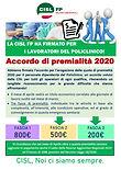 volantino_accordo_premialità_Policlinic