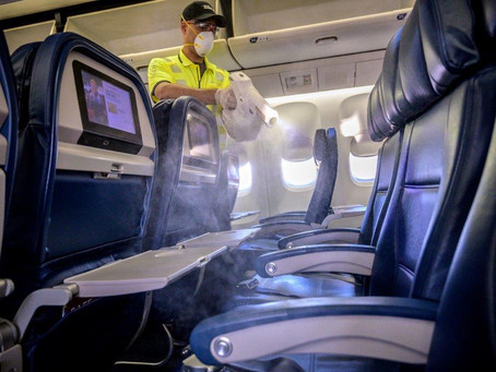 Delta launches Unique Global Cleanliness Division to drive long-term commitment to clean