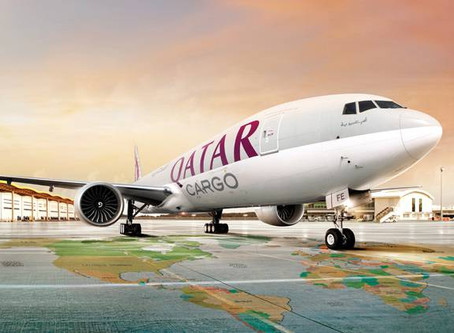 Qatar Airways and UNHCR Establish Partnership to Deliver Vital International Aid Supplies