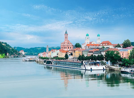 Amawaterways Leads River Cruise Industry With Green Certification For European Fleet