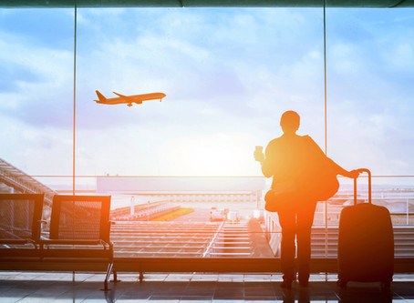 From check-in to baggage claim: Delta has you covered for a safe travel experience