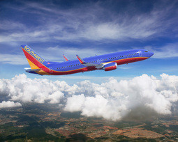 Southwest Airlines Extends Published Flight Schedule Through Jan. 4, 2021