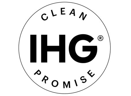IHG® Hotels & Resorts offers a fresh take on clean
