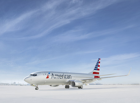 Bring on Summer: American Airlines Increases Domestic Flying for Summer Travel Season