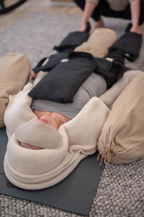 Lahjakortti kehonhuoltoon ja rentoutumiseen