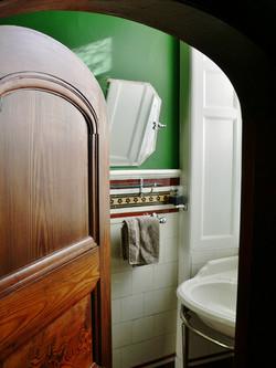 Dunvarlich House Washroom