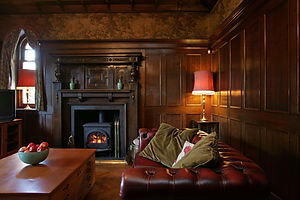 Dunvarlich House Self Catering Accommodation, Aberfeldy, Highland Perthshire, Scotland