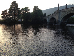 Wades Bridge Aberfeldy