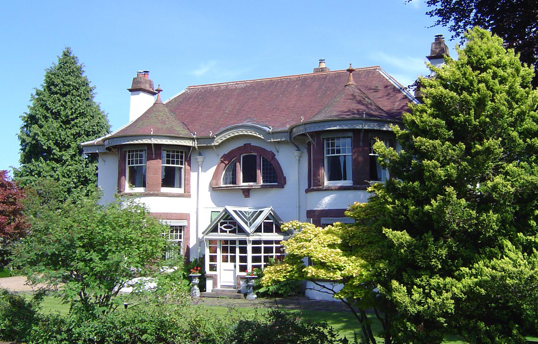 Dunvarlich House