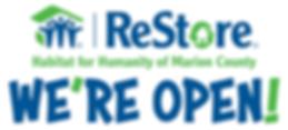 ReStore Open.png