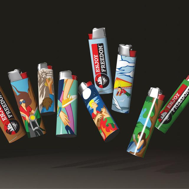 CLIENTE: Tobacco's Imex