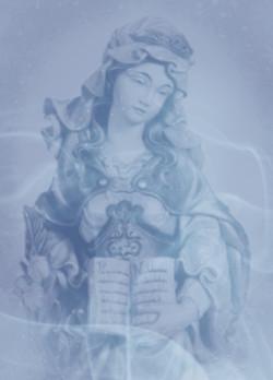 Saint Saturnine