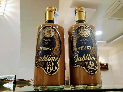 Crema de Whisky 1890