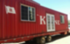 All Call Containers Modifications